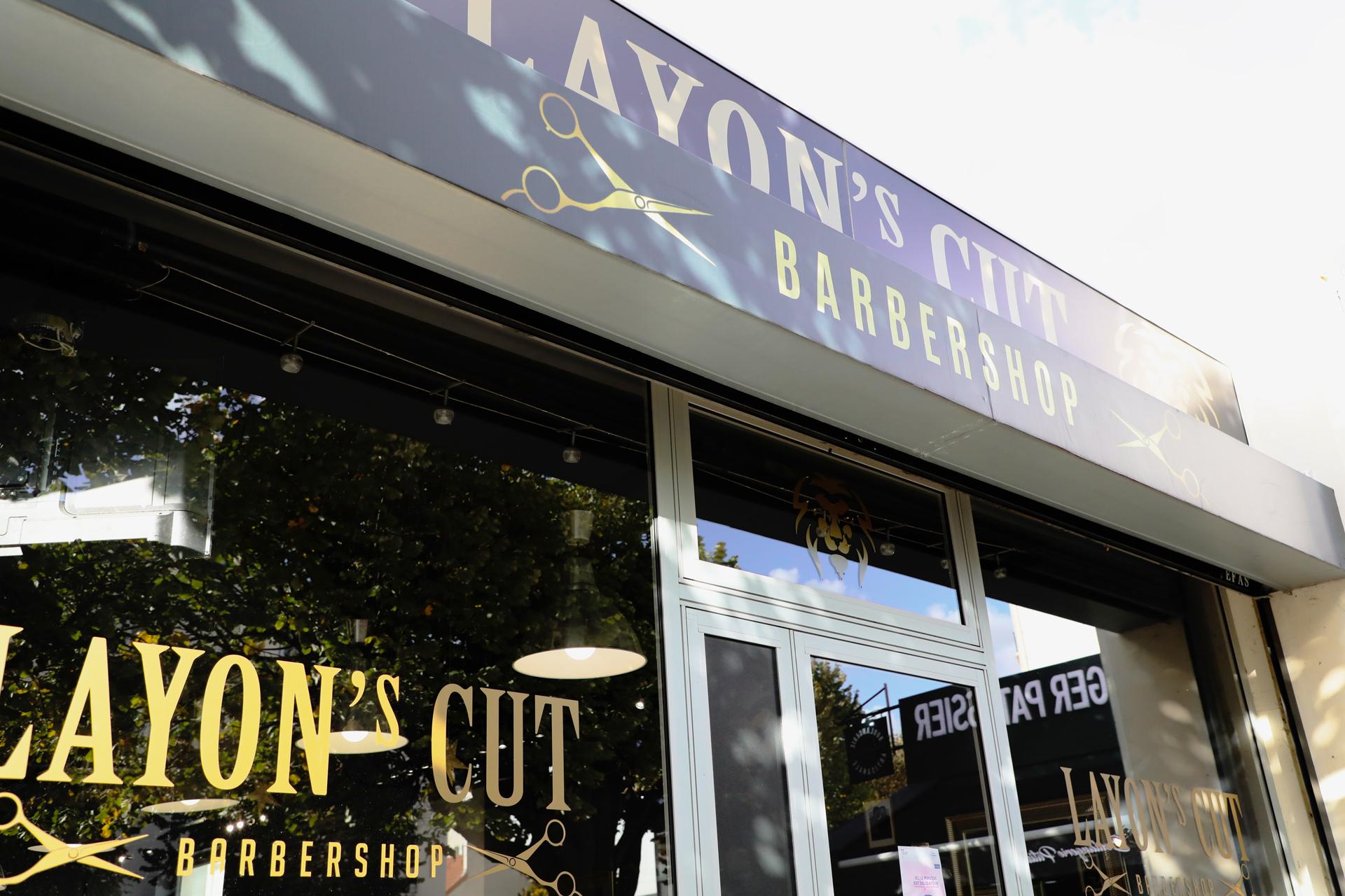 Salon de coiffure hommes et femmes Montreuil
